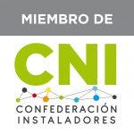 CNI Confederación de Instaladores